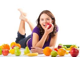 Ăn gì để giảm cân hiệu quả???