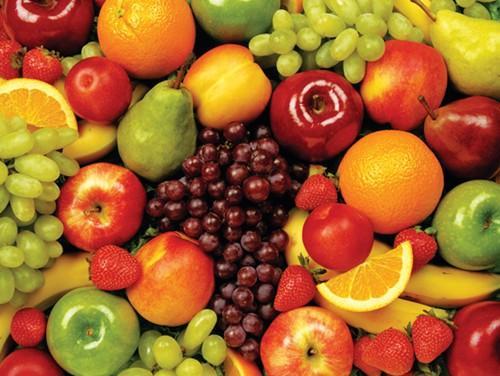 Tái tạo làn da với mặt nạ trái cây mùa hè