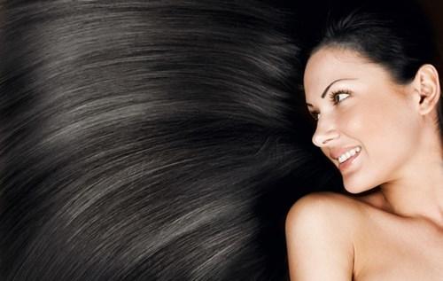 Bí quyết cho các bạn gái để có mái tóc dày và đẹp