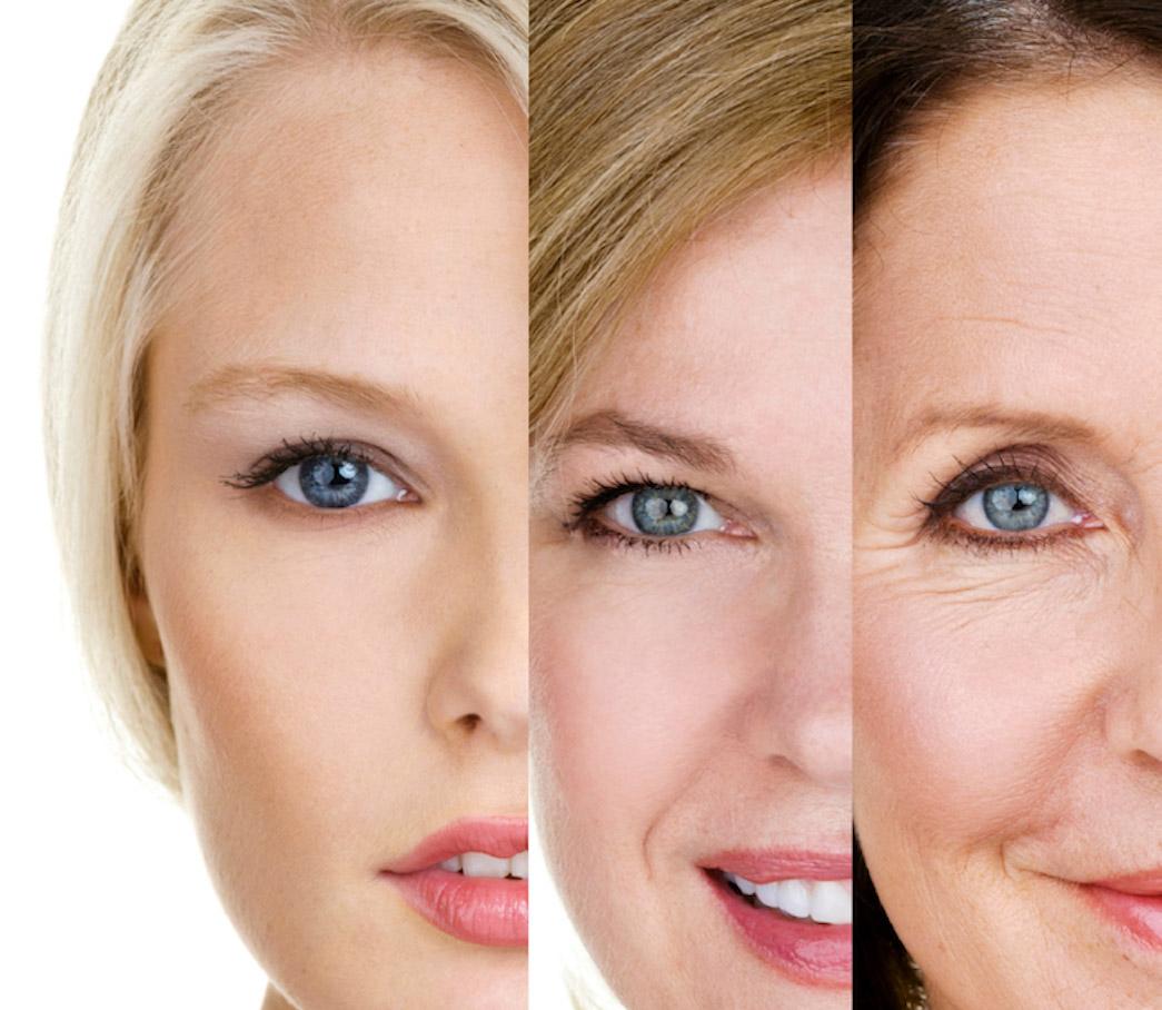 Bí quyết ngăn ngừa lão hóa da đơn giản mà hiệu quả