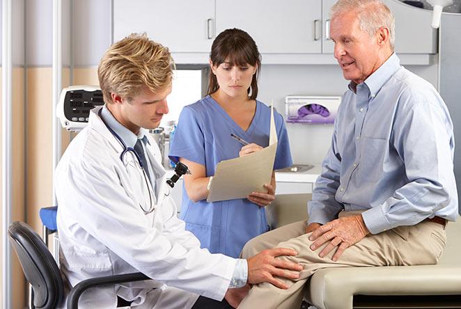 chữa đau khớp xương như thế nào