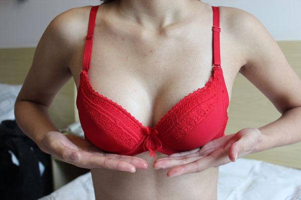 Nâng ngực tự nhiên không cần phẫu thuật – nâng ngực