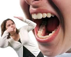 Ác mộng của bệnh hôi miệng  - Bạn không nên bỏ qua