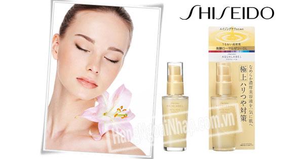 Tinh chất dưỡng da shiseido