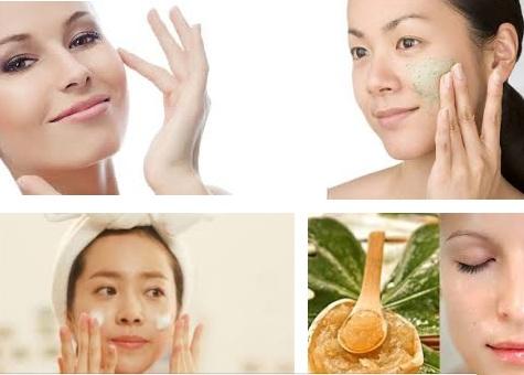 Tẩy da chết là một bước rất quan trọng trong việc làm đẹp