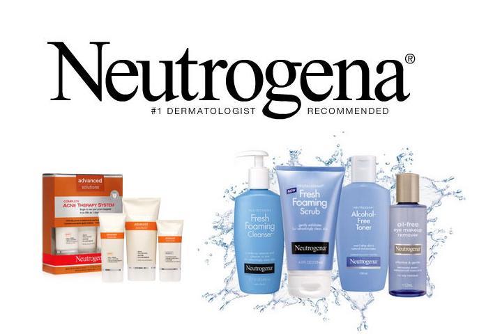 Sữa rửa mặt Neutrogena loại nào tốt? Có mấy loại?