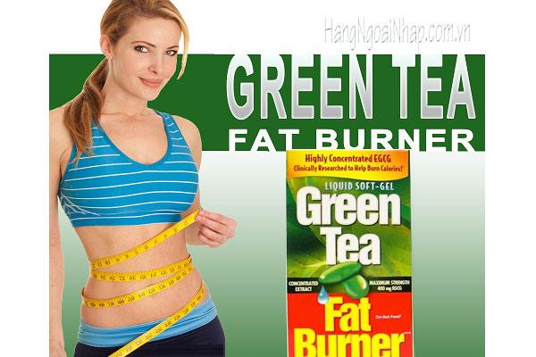 Tác dụng của green tea – Bạn không nên bỏ qua