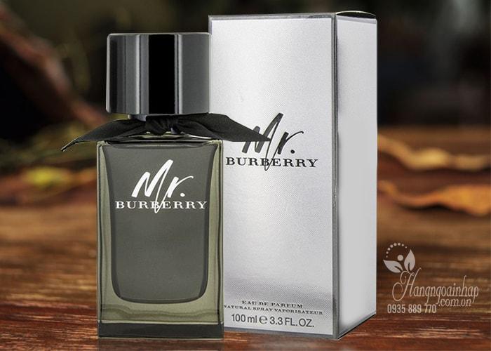 Nước hoa nam Mr Burberry Eau De Parfum giá bao nhiêu?