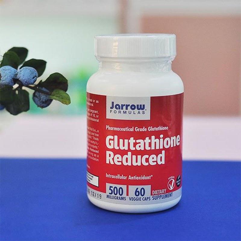 Glutathione là gì? Tác dụng ít ai biết từ Glutathione