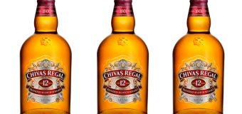 Rượu Chivas Regal 12 xách tay giá bao nhiêu? Mua ở đâu?
