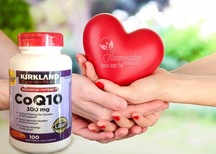 CoQ10 có tác dụng gì? Có thực sự tốt cho tim mạch