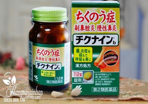 thuoc-tri-viem xoang-kobayashi 112-vien