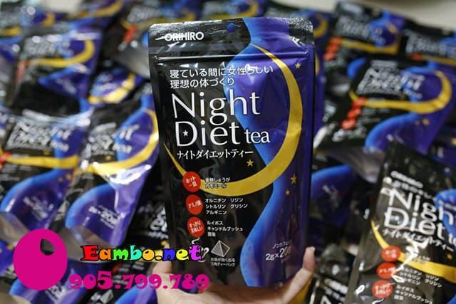 Tra-giam-can-Orihiro-Night-Diet-Tea-nhat-ban-eambo