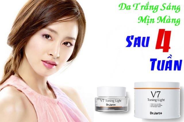 kem-duong-trang-da-v7-toning-light-dr-jart-50ml