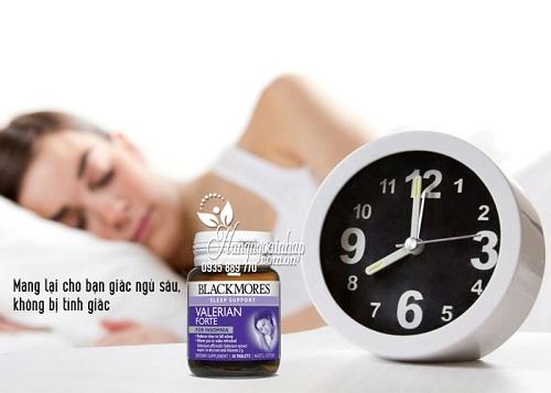 Làm sao để ngủ ngon vào buổi tối