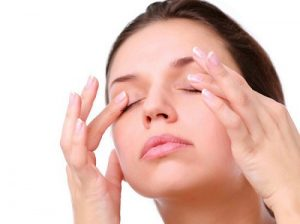 Nhức mỏi mắt uống thuốc gì-1