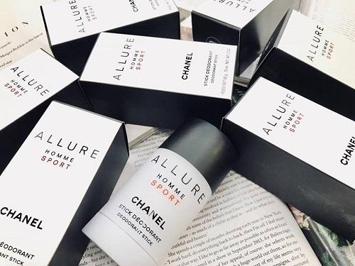 Lăn khử mùi Chanel Allure có tốt không-3