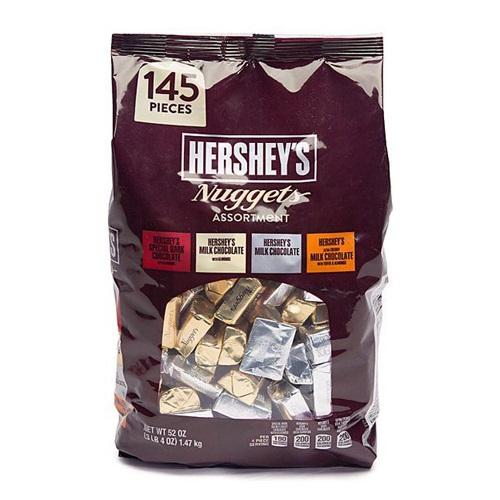 Top 3 loại kẹo socola ngon và bổ dưỡng dành cho ngày Tết-2