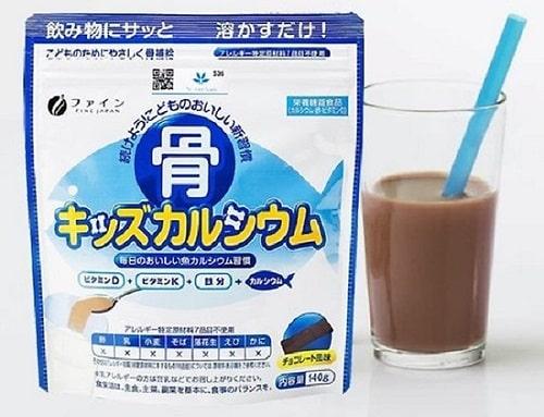 Canxi cá Tuyết của Nhật có tốt không-2