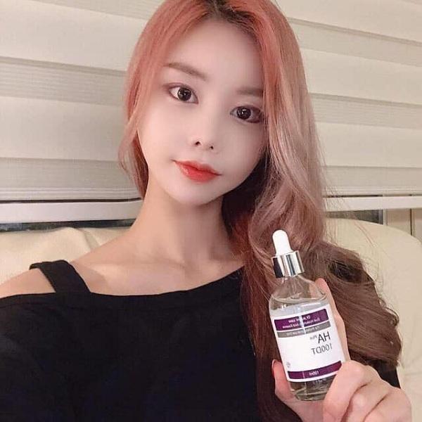 Tinh chất Serum HA Plus 100DT Dr. Sunmi Care Hàn Quốc 5