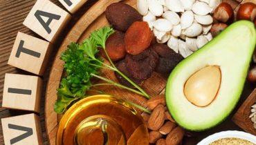 Uống vitamin E có tăng nội tiết tố không? Cách uống Vitamin E