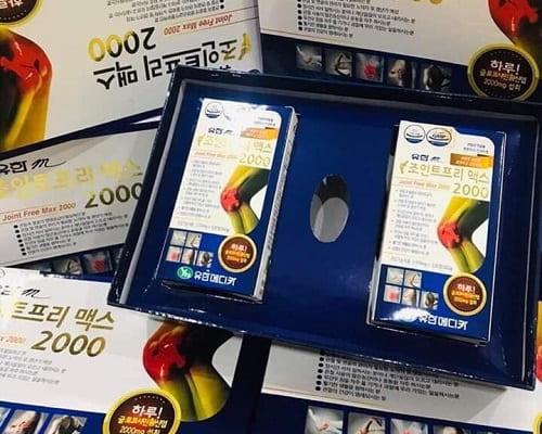 Kwang Dong Joint Free Max 2000 có tốt không-2