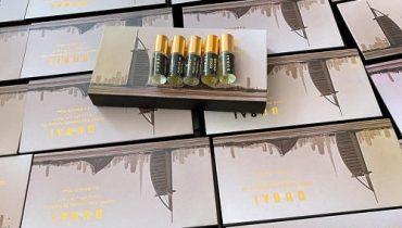 Set 5 tinh dầu nước hoa Dubai có tốt không? Có thơm không?
