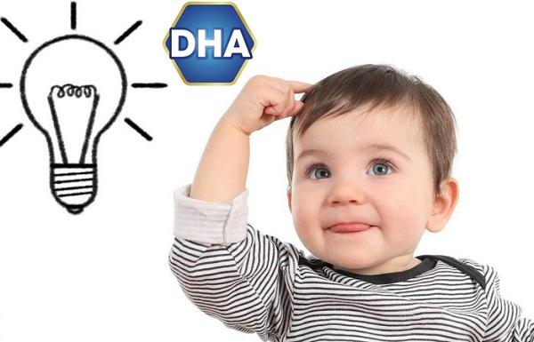 DHA là gì? Vì sao nên bổ sung DHA cho trẻ nhỏ 1