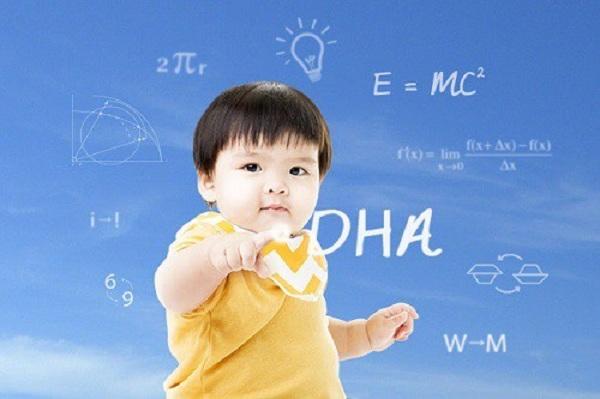 DHA là gì? Vì sao nên bổ sung DHA cho trẻ nhỏ?
