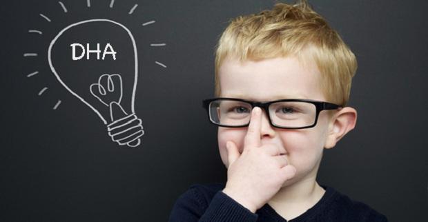 DHA là gì? Vì sao nên bổ sung DHA cho trẻ nhỏ? 3