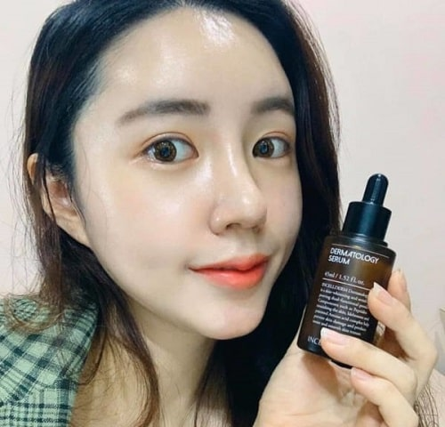 Serum dưỡng da Incellderm Dermatology có tốt không-3