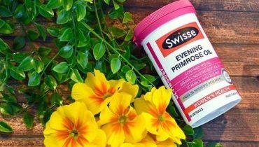 Viên uống Swisse Evening Primrose Oil có tốt không?