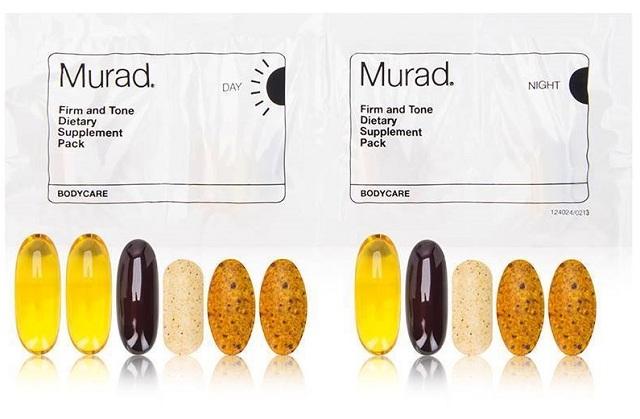 Viên uống tổng thể Murad Skin And Body Wellness 4