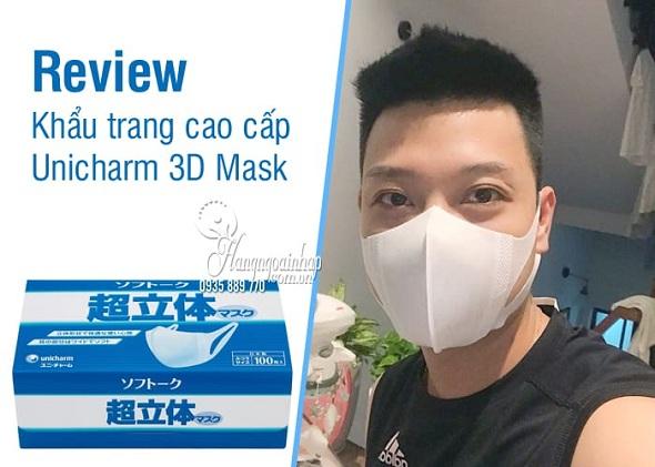 Khẩu trang Nhật Bản kháng khuẩn, chống virus 6