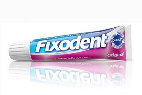 Keo dán răng giả Fixodent có tốt không-2