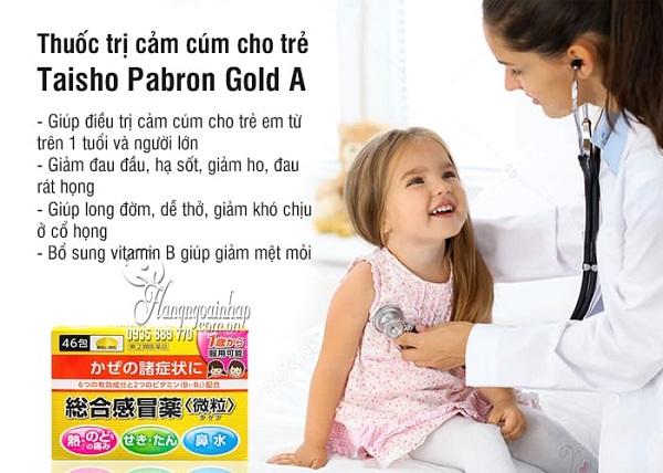 Cách sử dụng thuốc cảm cúm của Nhật hiệu quả, an toàn 1