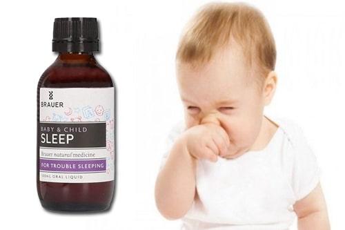 Siro Brauer Baby & Child Cold and Flu có tốt không-3