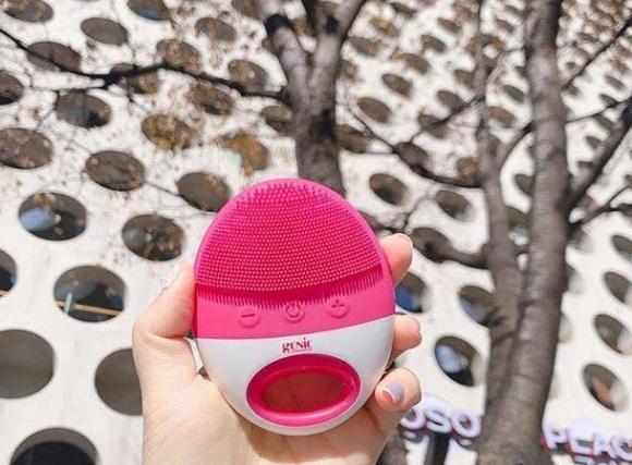 Máy rửa mặt thông minh Genie Take Me Everyday Hàn Quốc 2