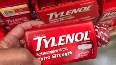Công dụng của thuốc Tylenol Extra Strength 500mg là gì?