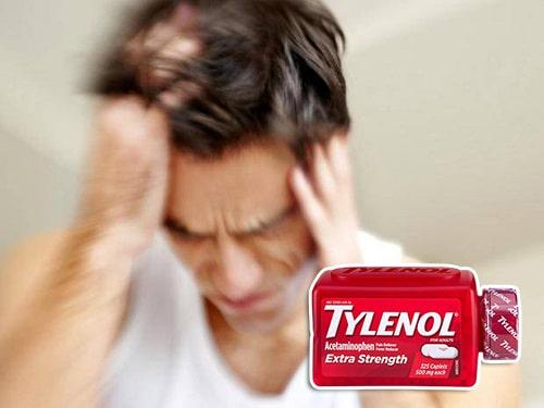 Công dụng của thuốc Tylenol Extra Strength 500mg là gì-3