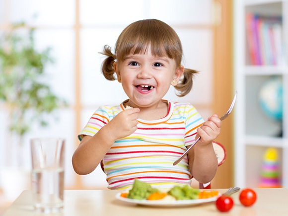 Siro bổ sung kẽm và vitamin C cho bé Healthy Care Kids Liquid 1