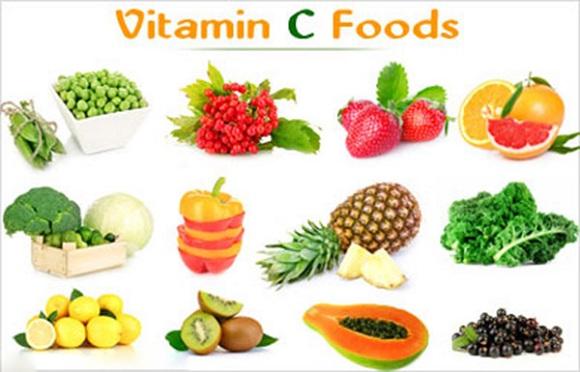 Viên nhai Vitamin C Healthy Care 500mg của Úc 500 viên 1