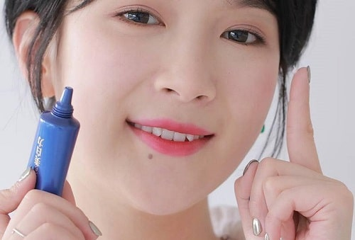 Hướng dẫn sử dụng kem mắt Meishoku của Nhật