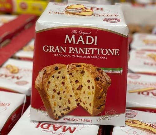Cách bảo quản bánh Madi Gran Panettone-2
