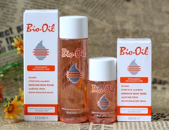 Tinh dầu trị rạn da Bio oil 125ml của Úc - Chính hãng, giá tốt 1