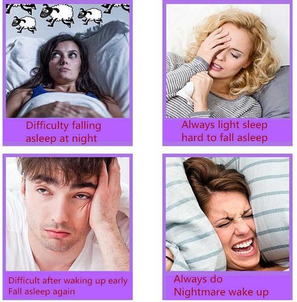 Kẹo dẻo ngủ ngon Vitafusion SleepWell 250 viên của Mỹ 1