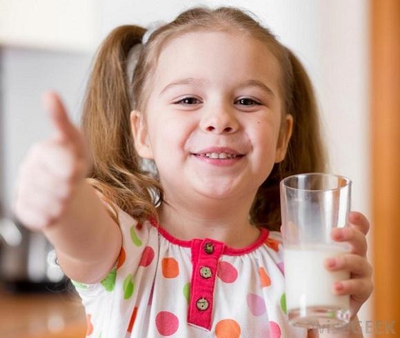 Sữa tươi Horizon Organic dạng bột có tốt không? Giải đáp 8
