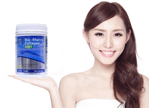 Bio Marine Collagen 4 in 1 có tốt không?-3