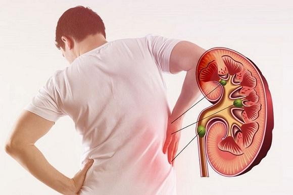 Địa chỉ mua thuốc bổ thận Kidney Essentials chính hãng 1