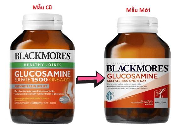 Hướng dẫn cách uống Glucosamine 1500mg theo liệu trình 0